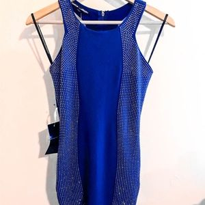 Blues Bebe Dress